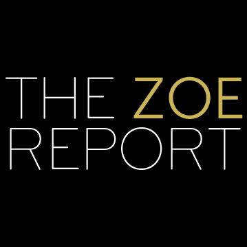 the zoe report cover