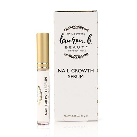 LaurenBBeauty Beauty Nail Growth Serum