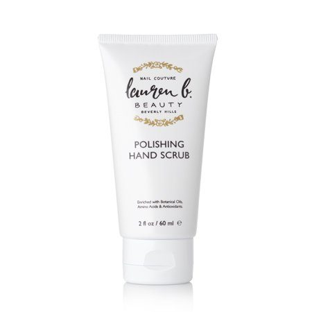 LAUREN B. BEAUTY POLISHING HAND SCRUB