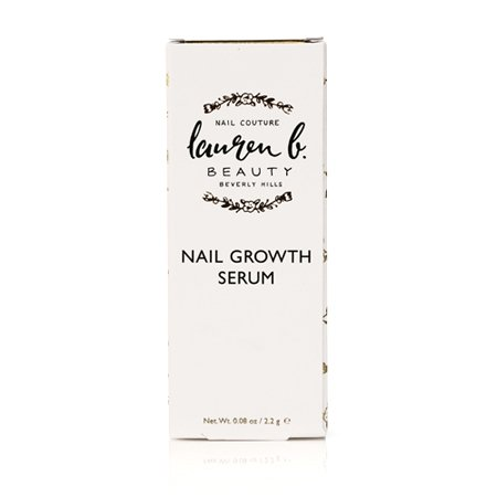 LaurenBBeauty Nail Growth Serum Pkg