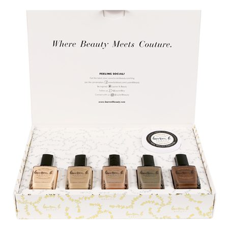 LaurenBBeauty Nude Kit
