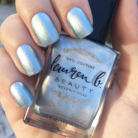 Silverlake Speakeasy Swatch