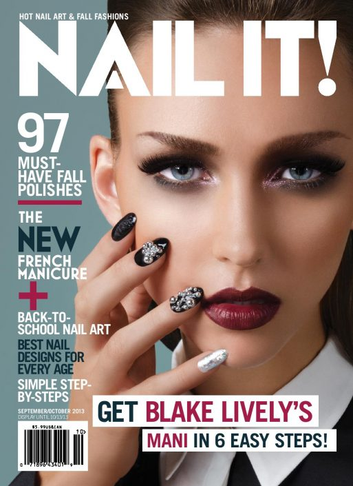 nail it magazine cover