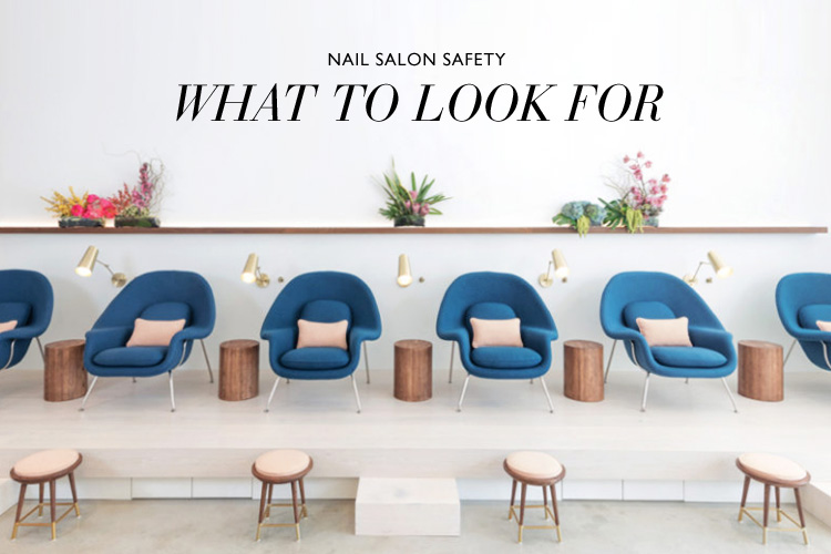 Salon Safety cover