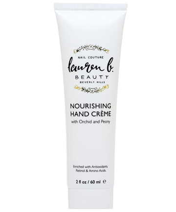 Lauren B Beauty Nourishing Hand Creme Anti Aging Skincare Hyperpigmentation