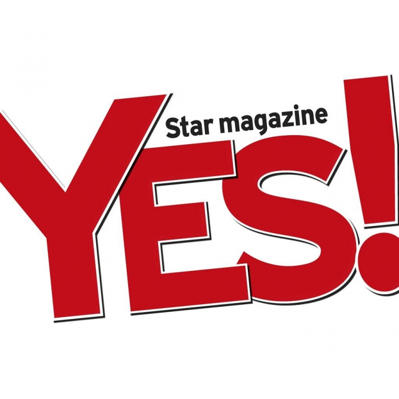 YES ! Magazine Logo
