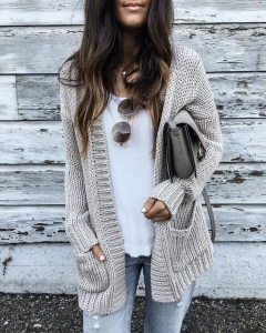 Winter White And Mauve